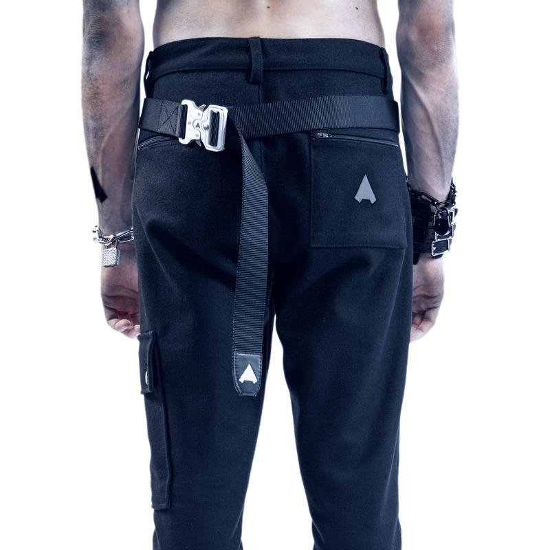 Shadow Fighter Pants