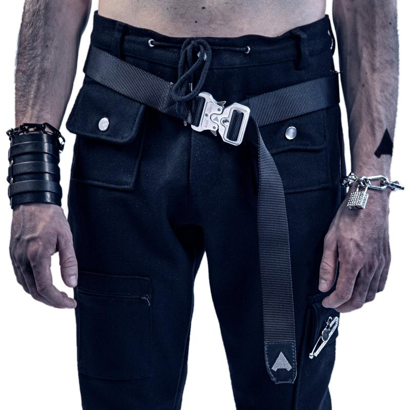 Shadow Climber Belt